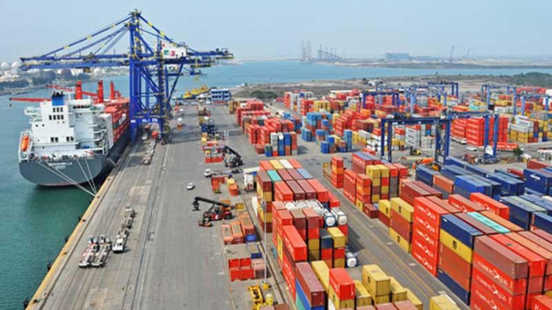 Puerto de Altamira supera las 16 millones de toneladas transferidas