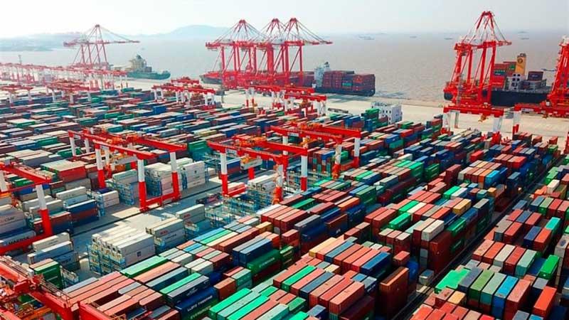 2020: Del comportamiento del comercio mundial a la crisis de contenedores en el transporte marítimo