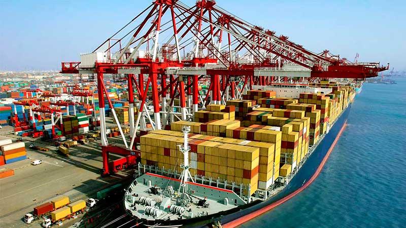 Líneas navieras y operadores portuarios muestran gran resiliencia ante el Covid-19