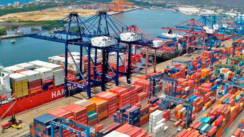 UTCM confía en compromisos por mejorar seguridad en el puerto; también en carreteras