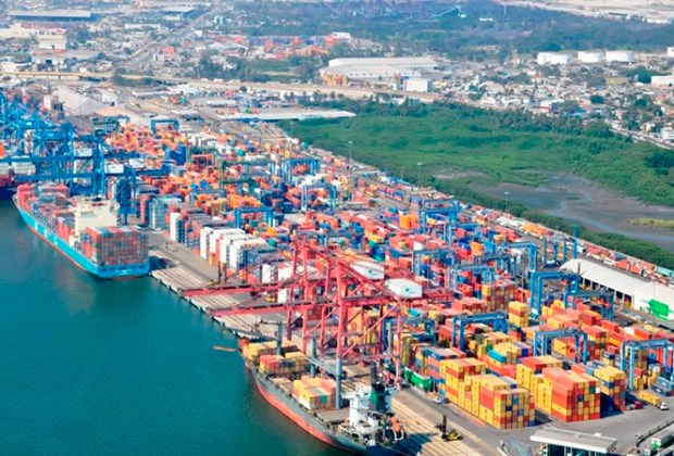 Proyectan agentes aduanales mejorar los trabajos del 2020