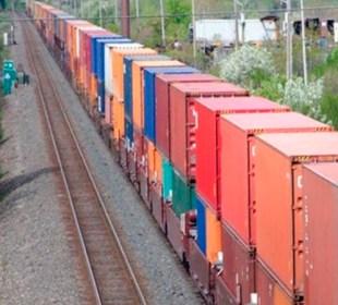 Robo al ferrocarril baja 29,8% durante 2020 en México