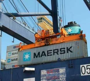 Maersk se suma a iniciativa de Amanac para simplificar trámites marítimos