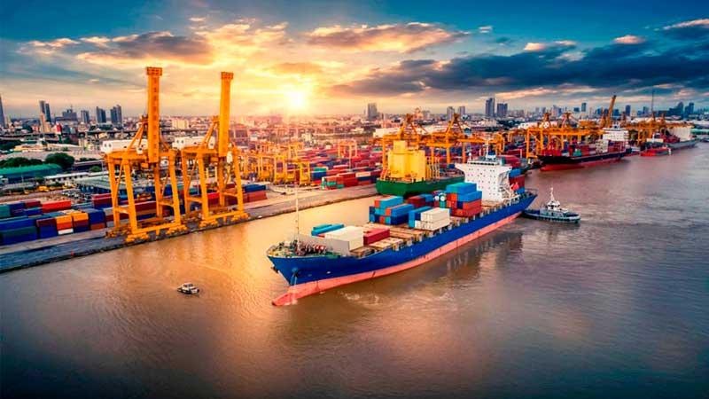 Manzanillo reportó disminución de embarcaciones durante 1er bimestre del año