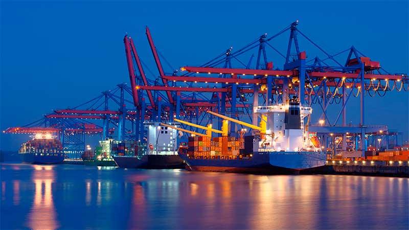 Realizan Foro Nacional para fortalecer lazos entre todos los actores del sistema portuario