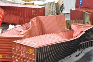 Como evitar daños a tu carga dentro de un contenedor