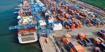 Movilizó el puerto de Manzanillo 827 mil 407 contenedores en los primeros meses de 2021