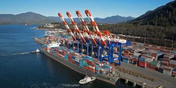 Saturación de carga en puertos de Pacífico impacta a industria