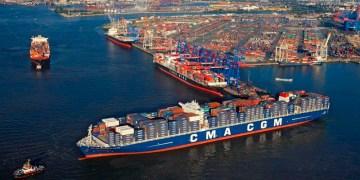 La fragilidad de las rutas de transporte de mercancías en el mundo