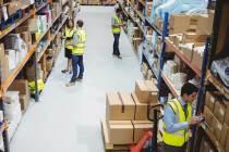 Inventario PyMEs: 9 cosas que debes hacer para mejorar la eficiencia de tus operaciones