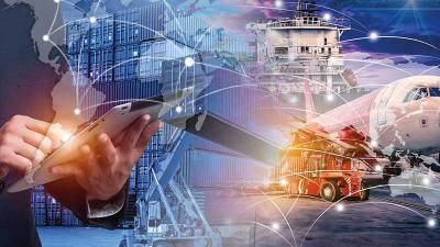Cómo hacer una digitalización inteligente de la cadena de suministro