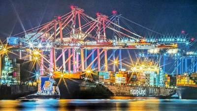 La SCT está lista para ceder puertos a la Marina