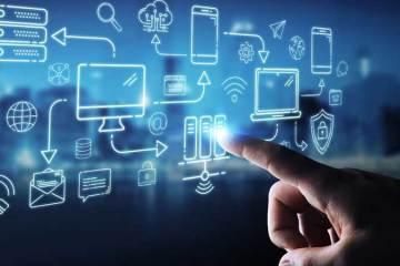 Principales tecnologías de la cadena de suministro en 2021