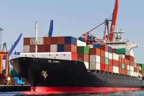 Altos costos del transporte marítimo se mantendrán en 2021: Comce