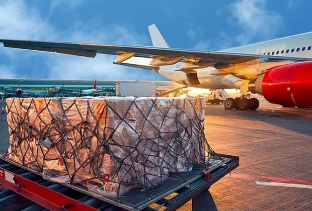 Cifras del transporte aéreo mundial de carga se recuperan pese a que la pandemia continúa