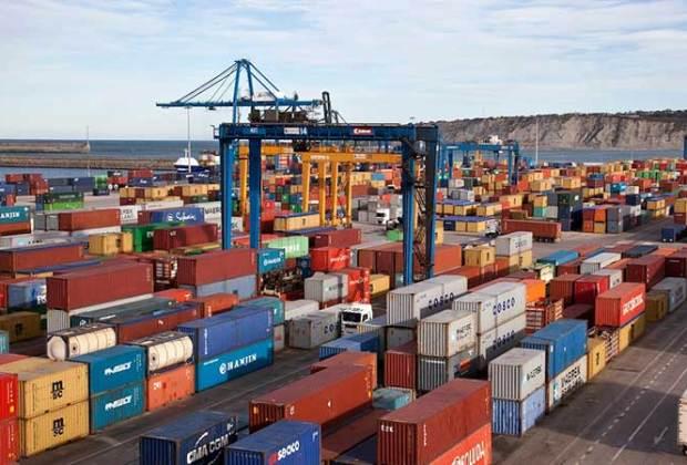 Crisis de contenedores, una oportunidad para el sector industrial mexicano
