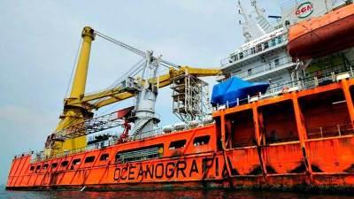 Fletes marítimos entre Asia y América comienzan a descender