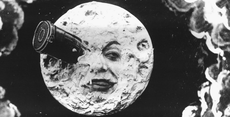 Historia del Cine: Méliès, el mago del cine
