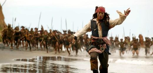 'Piratas del Caribe': un repaso por la saga