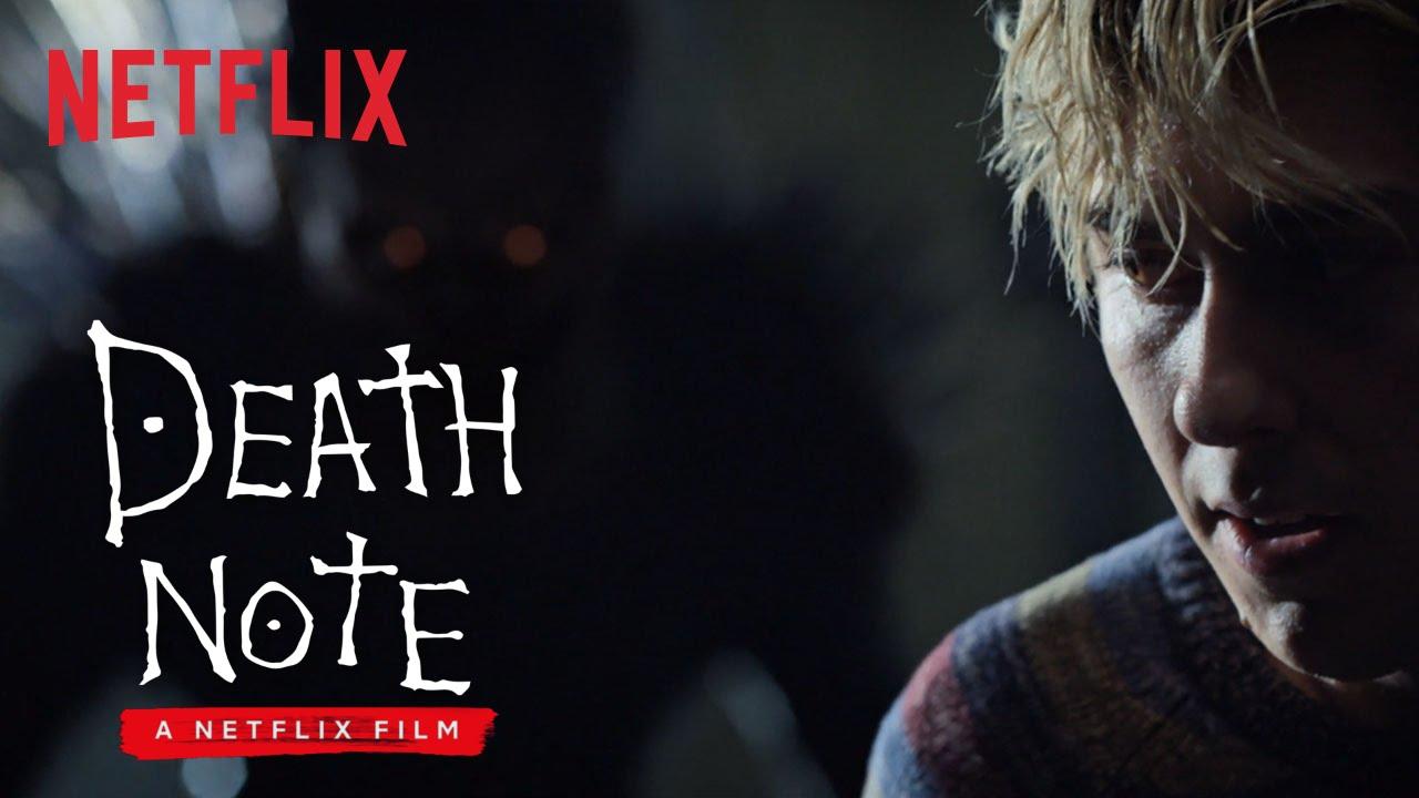 'Death Note': una adaptación innecesaria