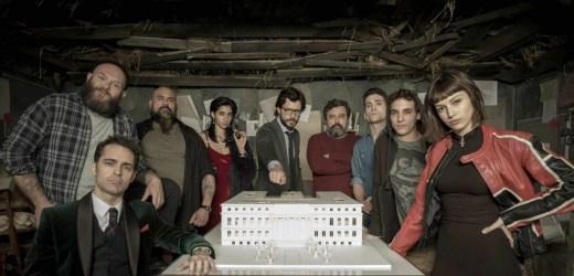 'La Casa de Papel': ¿Por qué es la serie española favorita del momento?