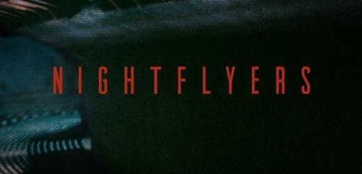 'Nightflyers': La nueva serie del creador de 'Game of Thrones'