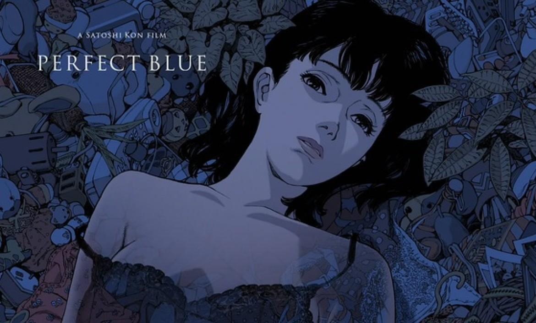 'Perfect Blue': en busca de una identidad