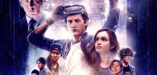 ¡Llega a nuestras salas la nueva peli de Spielberg!