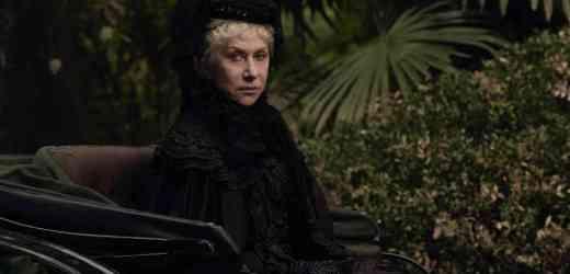 ¡Es jueves de estrenos!: 'La Maldición de la Casa Winchester' llega a los cines