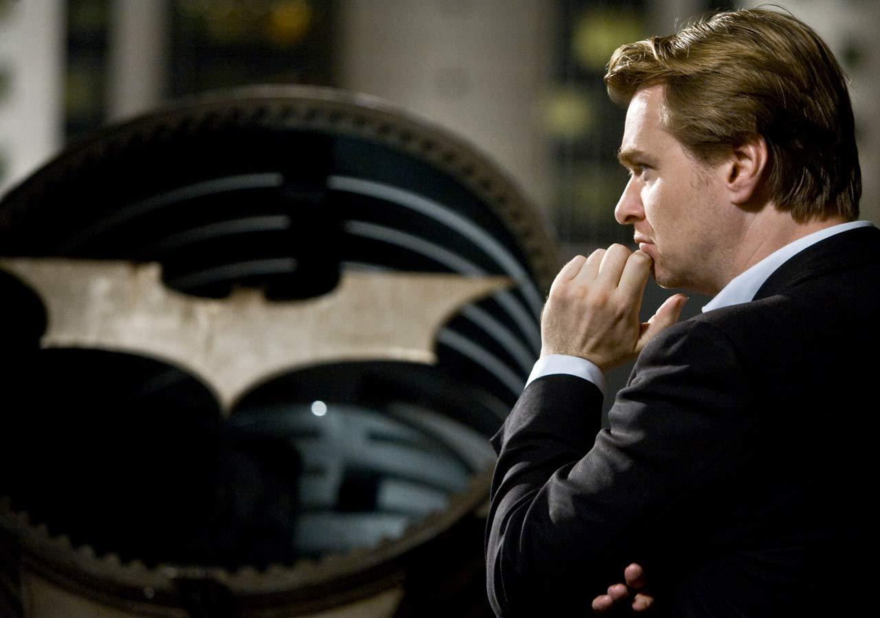 Christopher Nolan: Promesa, giro y prestigio