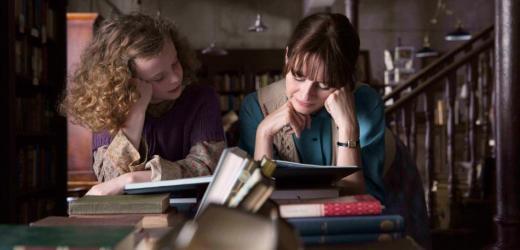 3 películas para enamorarse de los libros que podés ver en Netflix