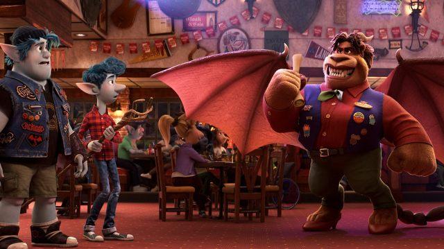 ¡Juntos! ('Unidos', de Pixar)