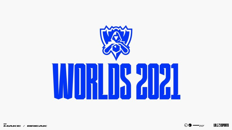 Worlds 2021 received start date and host country