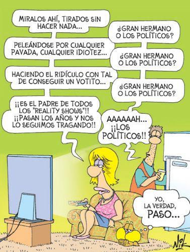 Humor Nik RevistaNoticias