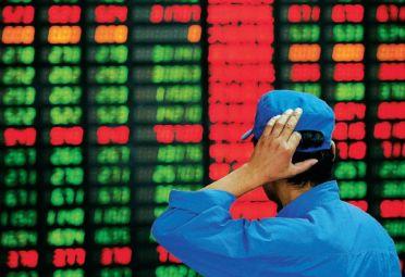devalucion china