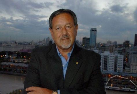 Falleció Alberto Roberti