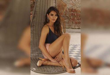 """Eva De Dominici: """"Podría perdonar una infidelidad"""""""
