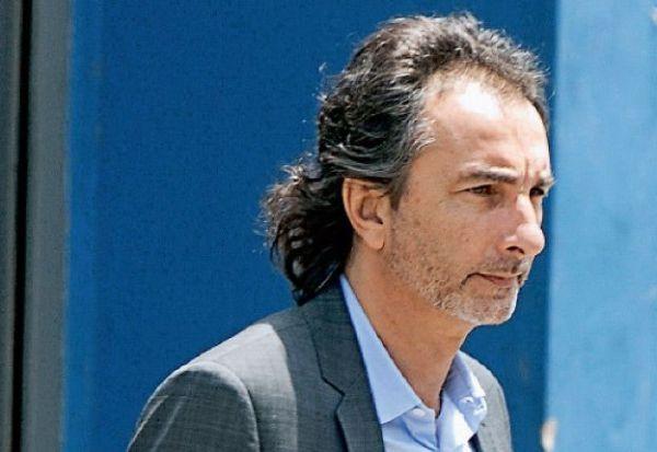 Tras la tapa de NOTICIAS, denuncian al primo de Macri: Ángelo Calcaterra