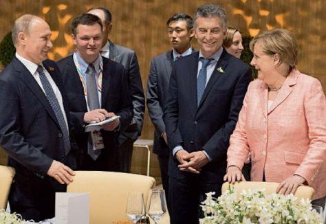 El G20, más que una cumbre - Revista Noticias