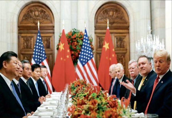 G20: la cumbre de la tregua