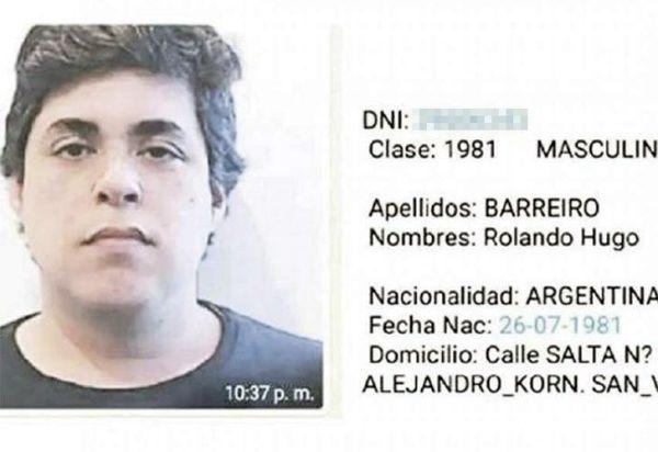 Caso D'Alessio: el espía Barreiro salpica a Santoro, Majul y Feinmann