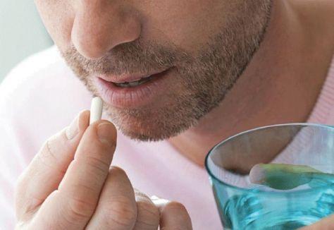 pastillas anticonceptivas para hombres