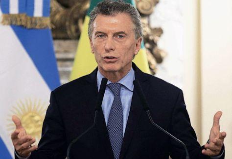 economia Mauricio Macri