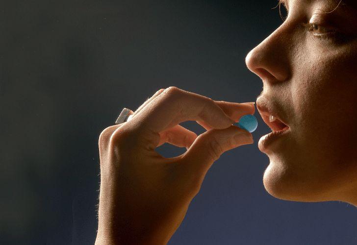Tratamiento para adelgazar con pastillas