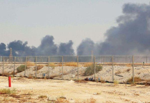 Yemen: nafta al fuego