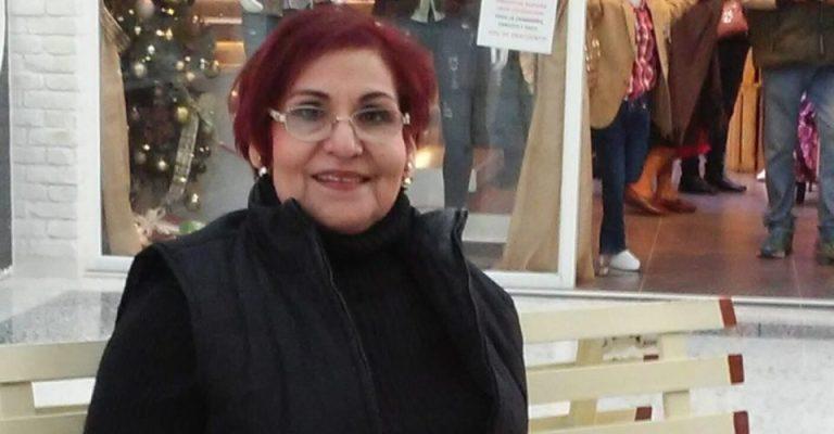 Miriam Elizabeth Rodríguez Martínez