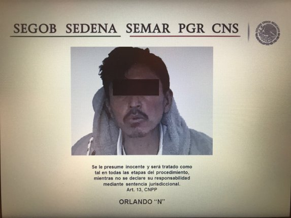 ficha Orlando Xolapa