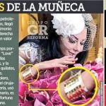 paulina romero deschamps