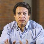 Mario Delgado responde cómo acabar con la inseguridad 1