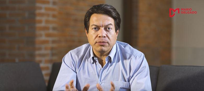 Mario Delgado responde cómo acabar con la inseguridad 5